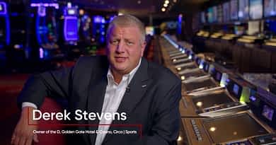 Derek Stevens
