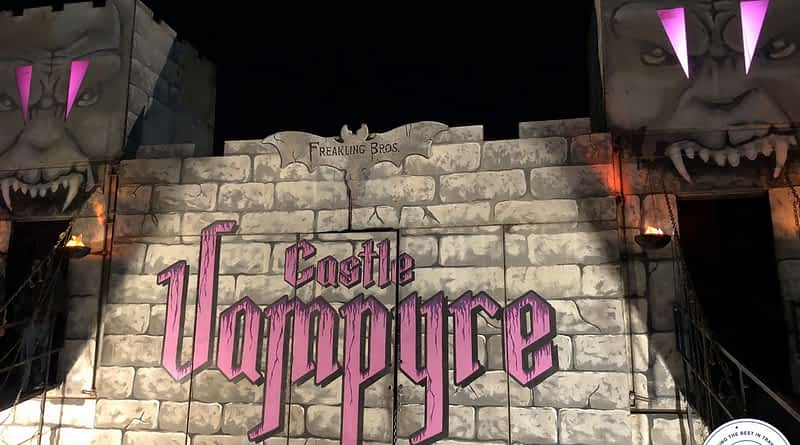 Trilogy of Terror - Castle Vampyre