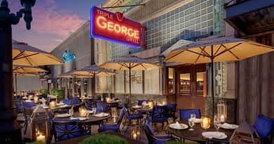 Triple George Grill