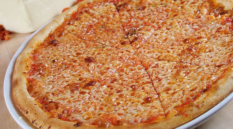 TREVI - Cheese Pizza