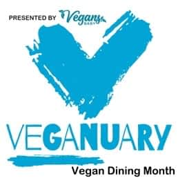 Veganuary presented by Vegans, Baby