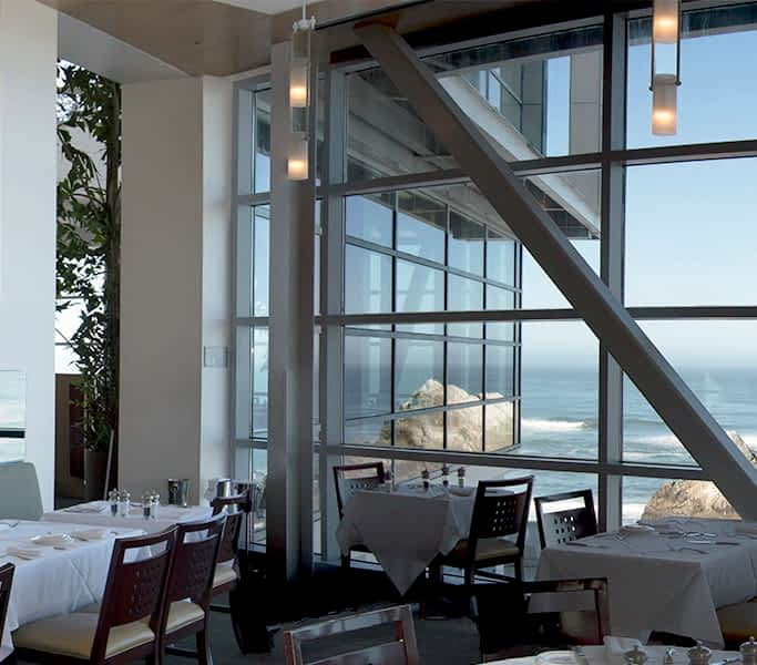 Sutro's at the Cliff House - San Francisco