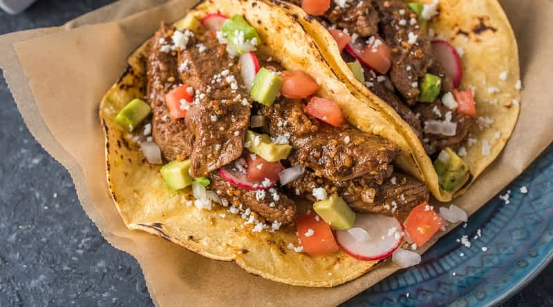 Tacos and Tamales Festival 2020