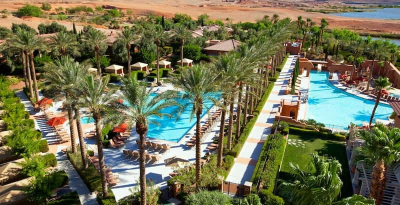 The Westin Lake Las Vegas Resort & Spa - Pool