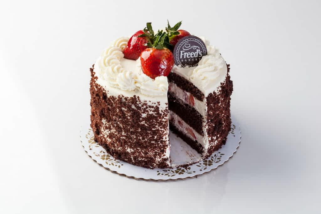 Freed's Bakery Dessert Cake