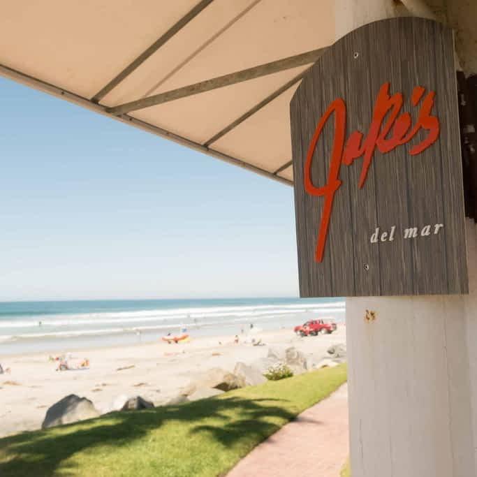 Jake's Del Mar - San Diego